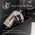 PeaceMaker Sub-Ohm Tank